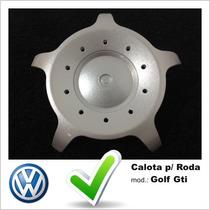 Calota Tampa Miolo Roda Original Scorro S187 Golf Gti 17
