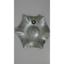 Calota Central Da Roda Original Gm Vectra Gls De Aluminio