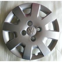 Calota Gol G5 R13 Original Volkswagen