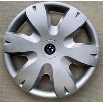 Calota Sandero Logan Symbol Scenic Megane Renault Aro14 P453