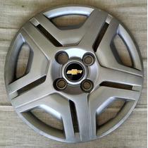 Calota Onix Corsa Celta Prisma Aro 14 Chevrolet Calmax