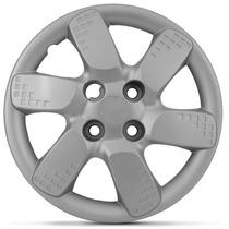 Calota Esportiva Aro 14 Fiat Uno Economy 2013 2014 Tuning