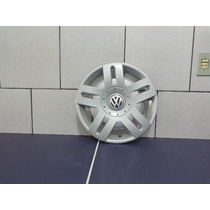 Calota Original Aro 14 Vw (gol Highway, Parati E Saveiro)