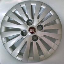 Calota Palio Uno Doblo Idea Siena Doblo Punto Aro14 Fiat 117