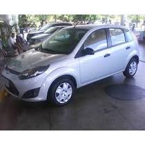 Jogo De Calotas Aro 14 ( 04 Peças ) P/ Fiesta Hatch E Sedan