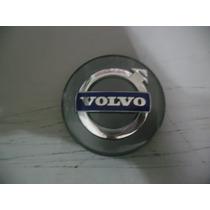 Calota Volvo Original Semi Nova