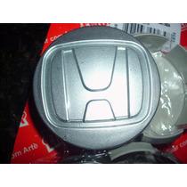 Calota Centro De Roda Honda Civic / Outros 58mm (4pçs)