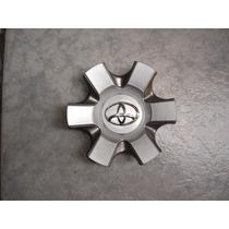 Calota Centro De Roda Aro 16 Modelo Toyota Hilux, Confira!!!