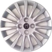 Calota Aro 15 Honda Civic, Fit, City Lançamento !!!!!!!!!!!
