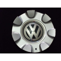Calota Centro Roda Volkswagem New Beetle Aro 16 Original