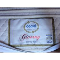Cama Queen Com Box Bau - Copel Comfort Line