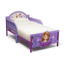 Cama 3d - Princesa Sofia Disney - Sofia The First Disney