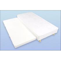 Bi-cama Box - Gar. 2 Anos - Frete Grátis