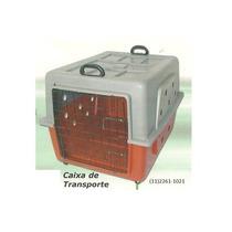 Kennel Kit Viagem Caixa Nº04