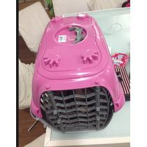 Caixa Para Tranporte De Pet Gatos E Cachorros E Pets