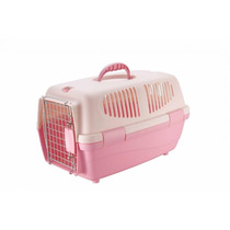 Caixa Transporte N1 Gulliver Cão Cachorro Cães Avião