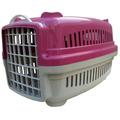 Caixa De Transporte Caes Ou Gatos N. 1 - 5 Cores Disponiveis