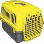 Caixa De Transporte Para Viagem Cães Cachorros Gatos Avião