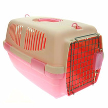 Caixa Transporte N3 Gulliver Cão Cachorro Cães Gato Avião