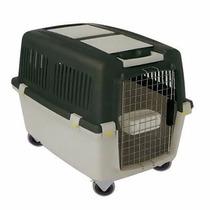 Caixa De Transporte 6 Cachorro Grande Adulto Labrador Viagem