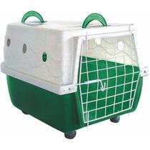 Caixa De Transporte Para Cachorro Gato Cães Animais Avião N5