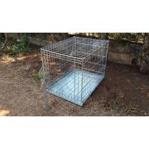Gaiola Dobrável Pequena (cães, Gatos E Coelhos)