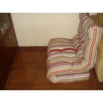 Colchonete Futon/sofá-cama