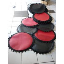 Lona Para Mini Cama Elastica - Jump 32 Molas