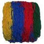 Rede De Proteção Colorida Para Cama Elástica De 4,27m