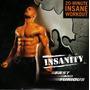 Insanity Workout 3 Dvds Legendado + Spinning!!! Completo