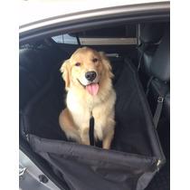 Capa Inteira/ Protetora Carros - Com Cinto De Segurança