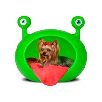 Monstercave / Dogcave - Casinha Para Cachorro Ou Gato!