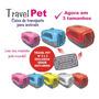 Caixas De Transportes Para Animais N2 - Travel Pet.