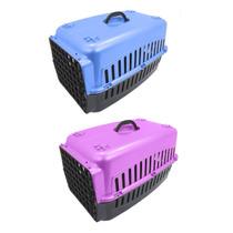 Caixa De Transporte Para Caes E Gatos