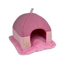 Cama Para Gatos - Cama Para Cães Gatos Tenda Luxo