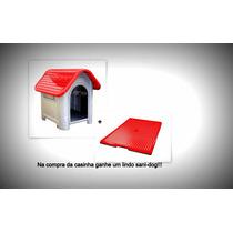 Casa Para Cães Desmontavel