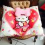 Colchão Almofada Pet Hello Kitty