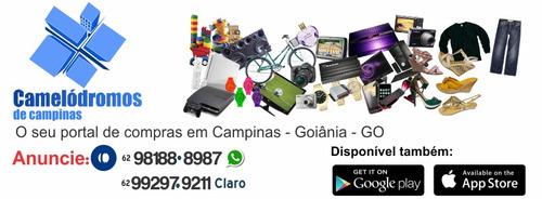 Camelódromos De Campinas - Lojas De Campinas - Goiânia - Go