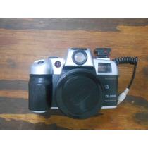Câmera Fotográfica Sony Dl-2000