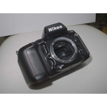Ótima Câmera Fotografica Nikon N90s Analogica ( Filme )