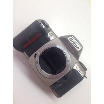 Câmera Nikon N65 Analógica Filme Raridade