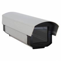 Caixa Proteção Para Câmera Alumínio Anodizado Tamanho Extra