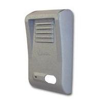 Protetor Para Interfone Hdl F-8s Cor Alumínio Original Hdl