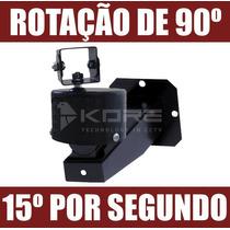 Mini Panoramizador - Panorizador - Pan Para Cftv / Câmera