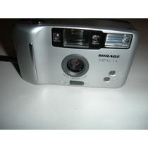 Antiga Camera Fotografica Mirage.