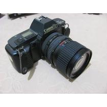 Maquina Fotografica Analogica Canon T 70 35 Mm