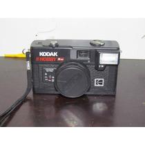 Máquina Câmera Fotográfica Antiga Kodak