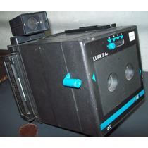 Camera Fotografica Polaroide Lupa 2