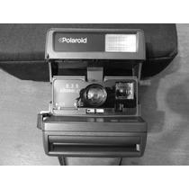 Câmera Fotografica Polaroid.
