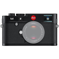 Leica M Digital Rangefinder Camera #10770